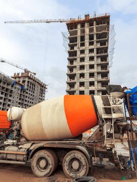 Купить бетон с завода в серпухове водонепроницаемость бетонной смеси